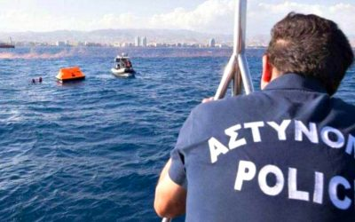 Άφιξη παράτυπων μεταναστών | Συνελήφθησαν δύο πρόσωπα ηλικίας 50 και 53 ετών