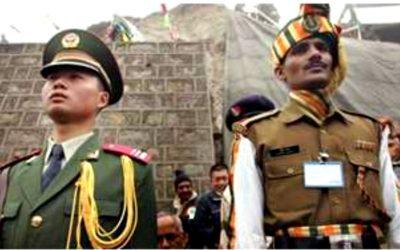 Ινδία-Κίνα | Συμφωνία για άμεση αποκλιμάκωση της συνοριακής έντασης