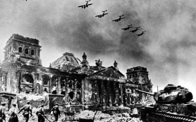 1η Σεπτεμβρίου 1939 | Η Γερμανία εισβάλλει στην Πολωνία, ξεκινά ο φοβερότερος πόλεμος στην Ιστορία – VIDEO & Φωτογραφίες