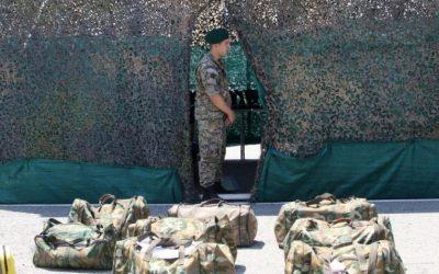 Προβλήματα με αφορμή την αναστολή της απόφασης για αναστολή στρατιωτών – Κάποιοι αρνούνται να επιστρέψουν στην Εθνική Φρουρά