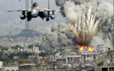 Το Ισραήλ βομβάρδισε στρατιωτική βάση της Χαμάς – VIDEO