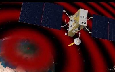 ΚΣΕΔ  | Εγκατάσταση και λειτουργία του Δορυφορικού Κέντρου Ελέγχου Αποστολών – VIDEO