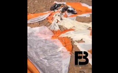 ΕΚΤΑΚΤΟ   Αναφορές για κατάρριψη ρωσικού MiG-29 στην Λιβύη – VIDEO