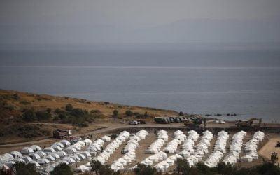 Φον Ντερ Λάιεν   Την επόμενη εβδομάδα η πρόταση της Κομισιόν για το μεταναστευτικό