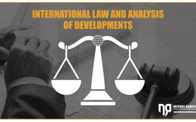 Nicholas Ioannides (PhD) | International Law and analysis of developments