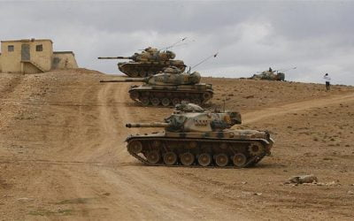 Επιστολή Δένδια προς ΥΠΕΞ Γερμανίας, Ιταλίας και Ισπανίας για εμπάργκο όπλων στην Τουρκία