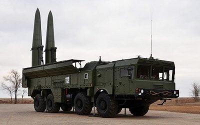 Iskander | Το στρατηγικό όπλο της Αρμενίας που απειλεί το Αζερμπαϊτζάν