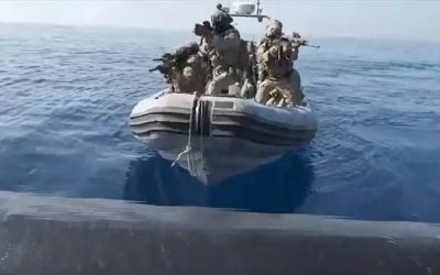 "Exercise ""NEMESIS 2020"" 