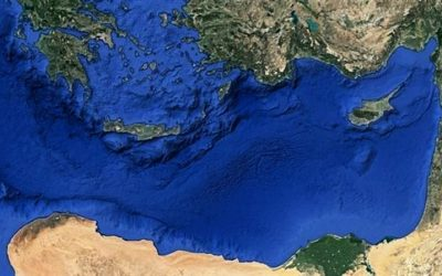 Turkey has issued three new NAVTEXs in the Aegean and the Mediterranean