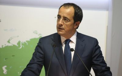 Διαβεβαιώσεις από Μόρτον σε Χριστοδουλίδη για βρετανική στήριξη σε συνομιλίες και λύση Κυπριακού