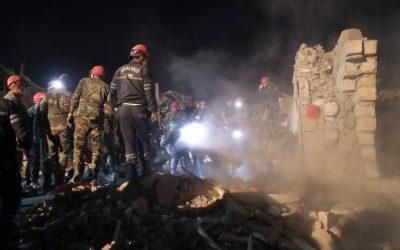Η Αρμενία κατηγορεί το Αζερμπαϊτζάν ότι παραβίασε την εκεχειρία