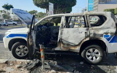 Επεισόδια σε Λεμεσό | Ελεύθεροι οι επτά συλληφθέντες- Καταδίκη από Σύνδεσμο Αστυνομίας και Υπουργό Δικαιοσύνης