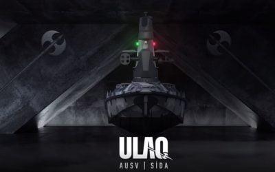 ULAQ | To πρώτο τουρκικό οπλισμένο μη επανδρωμένο σκάφος επιφανείας (AUSV) – VIDEO