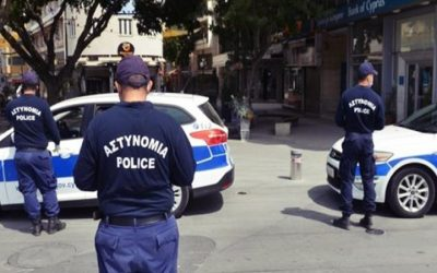 Letter of ASDYK to the Chief of Police and the Minister of Justice for 'illegalities' against Police – Firefighters