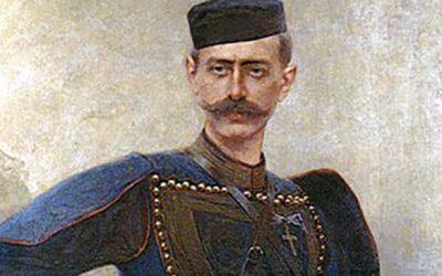 Παύλος Μελάς | Ο Αξιωματικός του Στρατού, ο πρωτομάρτυρας και το σύμβολο του Μακεδονικού Αγώνα