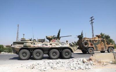 Ο Ερντογάν αμφισβητεί τη βιωσιμότητα της συμφωνίας κατάπαυσης του πυρός στη Λιβύη