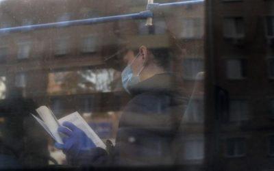 Πυρ εναντίον λεωφορείου στην πόλη Μπορ της Ρωσίας με θύματα
