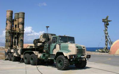 Ο Ερντογάν διερωτάται γιατί οι Αμερικανοί δεν λένε τίποτα για τους S300 στην Ελλάδα