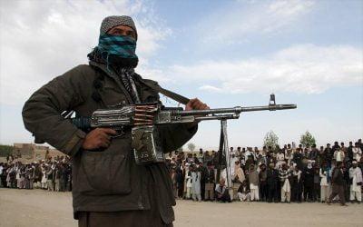 Δεκάδες χιλιάδες εγκατέλειψαν τα σπίτια τους ύστερα από έφοδο των Ταλιμπάν στη Χελμάντ του Αφγανιστάν