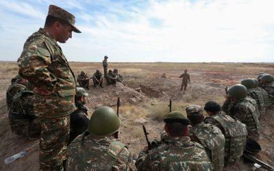 Ναγκόρνο Καραμπάχ   Η επιστράτευση, τα UAVs, η αεράμυνα και τα λάθη που οδήγησαν στην ήττα