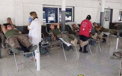 Εθνική Φρουρά | Αρωγός εθελοντικής συνείδησης και προσφοράς προς το κοινωνικό σύνολο – Φωτογραφίες