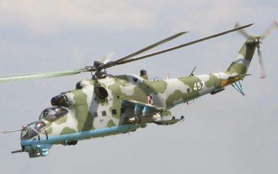 ΕΚΤΑΚΤΟ   Καταρρίφθηκε ρωσικό ελικόπτερο στο έδαφος της Αρμενίας – VIDEO
