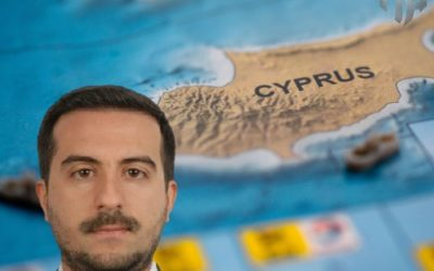 Nicholas Ioannides (PhD) | Fundamental concepts of the Law of the Sea