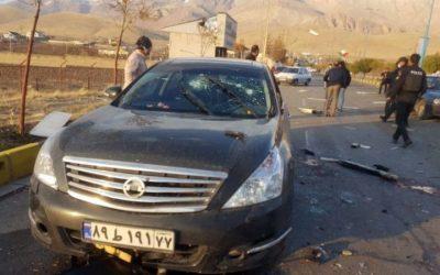 Ιράν | Δολοφονήθηκε ο Μόχσεν Φαχριζάντ, αρχιτέκτονας του πυρηνικού προγράμματος του Ιράν – VIDEO
