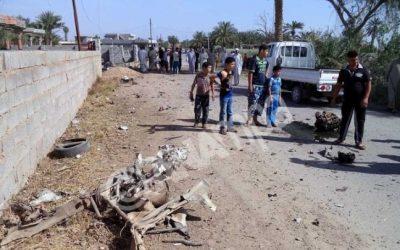 Ιράκ | 11 νεκροί σε επίθεση του ΙΚ κοντά στη Βαγδάτη