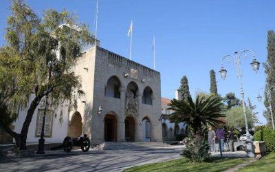 Η Κυπριακή Δημοκρατία απαιτεί όπως το 'Μπαρμπαρός' τερματίσει άμεσα στις παράνομες ενέργειές του