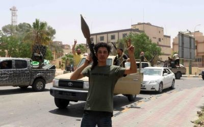 Libya | 20,000 soldiers and mercenaries are still in the country, says UN