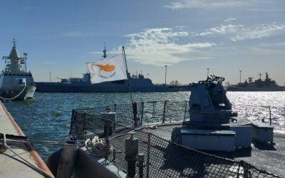 Εθνική Φρουρά | Το ναυτικό γιορτάζει και τιμά τον Άγιο Νικόλαο – VIDEO
