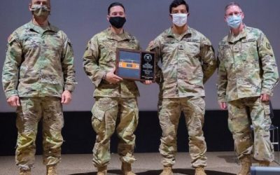 O Επιλοχίας της Αμερικανικής Εθνοφρουράς, Δημήτριος Ιάννιος στους καλύτερους Snipers των ΗΠΑ –  Φωτογραφίες & VIDEO