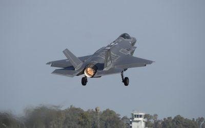 Ικανοποίηση Πάιατ για το ενδιαφέρον της Ελλάδας να αποκτήσει F-35