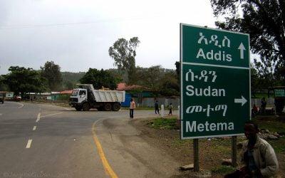 Το Σουδάν και η Αιθιοπία θα πραγματοποιήσουν συνομιλίες για την συνοριακή κρίση