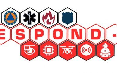 Πυροσβεστική Υπηρεσία | Συμμετοχή στο πρωτοποριακό πρόγραμμα RESPOND-A