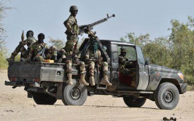 Νιγηρία | Τουλάχιστον 11 νεκροί σε επίθεση της Μπόκο Χαράμ