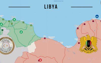 Λιβύη | Ο LNA κατέλαβε πλοίο τουρκικών συμφερόντων – Νέες εντάσεις παρά την κατάπαυση του πυρός – VIDEO & Χάρτης