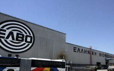 ΕΛΒΟ 2020 | Μοχλός ανάπτυξης για την ελληνική οικονομία – Ανασυγκρότηση της αμυντικής βιομηχανίας