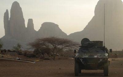 Μάλι   Τρεις Γάλλοι στρατιώτες νεκροί μετά από έκρηξη ΙΕD, κατά την διάρκεια αποστολής – Φωτογραφία