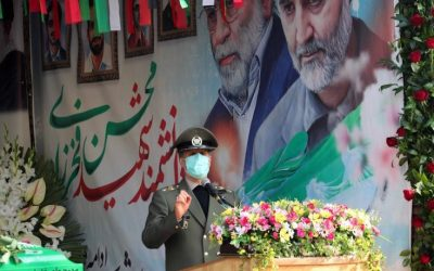 Η Τεχεράνη κατηγορεί τη Μοσάντ για τη δολοφονία πυρηνικού φυσικού