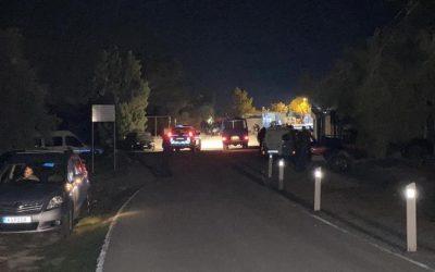 Δύο φερόμενοι διακινητές 13 παράτυπων μεταναστών συνελήφθησαν στον Κάτω Πύργο