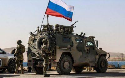 Η Ρωσία έστειλε ενισχύσεις στην Β. Συρία – VIDEO