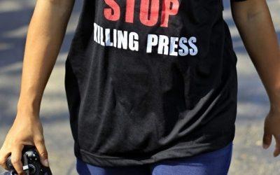 RSF | 50 δημοσιογράφοι δολοφονήθηκαν το 2020