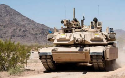 """APS """"Trophy"""" 