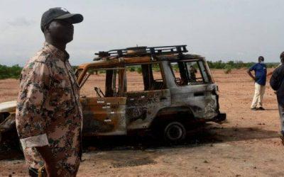 Νίγηρας | Τουλάχιστον 79 άμαχοι νεκροί σε επίθεση φερόμενων ισλαμιστών μαχητών στα σύνορα με το Μαλί – Χάρτης