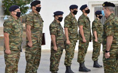Αύξηση θητείας στον Στρατό Ξηράς – Τι ισχύει για την ΕΛΔΥΚ