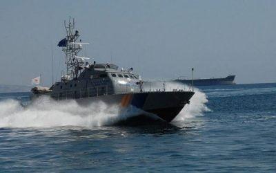 Διάσωση επτά επιβατών σκάφους από τη Λιμενική και Ναυτική Αστυνομία στη Λεμεσό