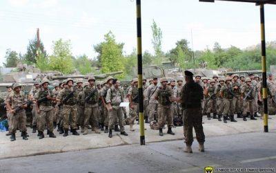 Υπουργείο Άμυνας | Σημαντική ανακοίνωση για τις παρουσιάσεις των εφέδρων