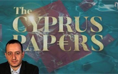 Γεάδης Γεάδη | Διαφθορά ως μέσω Διπλωματίας – Υπάρχει όμως και η άλλη Κύπρος… «ου περί χρημάτων…»
